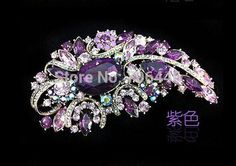 Cheap brooch pin, Buy Quality brooch dragon directly from China brooch box Suppliers: 	Silver Plated Crystal Wedding Brooch Pin	Colors Available: 	Silver+Clear Crystal;	Silver+Multicolored Crysta;	Bron
