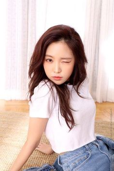 happy naeun day ❤