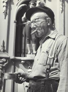 Kees Scherer     Amsterdam  1955-1958