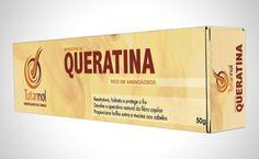 Repositor de #queratina que devuelve la elasticidad y flexibilidad natural del #cabello débil, fino y sin fuerza http://www.doferta.com/carga-de-queratina-y-tuetano-50gr.html