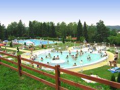 Képriportban mutatjuk az ország tíz legszebb medencéjét! | Gyógyvizek.hu - Magyarország Gyógy- és Strandfürdői egy helyen!A Bázakerettyei Termálfürdő