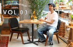ACME Furniture:アクメファニチャー 自由が丘 Acme Furniture, Desk, Home Decor, Desktop, Decoration Home, Room Decor, Table Desk, Office Desk, Home Interior Design