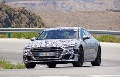 Audi is apparently wanting to utilize diesel engines in the upcoming cars, the and the Weather In Europe, Bmw Xdrive, Upcoming Cars, Bike News, Southern Europe, Power Cars, Automotive News, Audi A6, Latest Cars