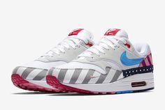 7b71730c2b93 Parra Nike Air Max 1 Release Date - Sneaker Bar Detroit