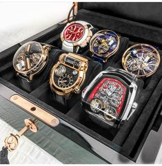 Mens Luxury Watch Collection Yeah thats awesome while you should see what the fuck ive got going on Im going to lose my fucking home Stylish Watches, Luxury Watches For Men, Cool Watches, Watches For Sale, Watches For Men Affordable, Seiko Diver, Swiss Army Watches, Expensive Watches, Seiko Watches
