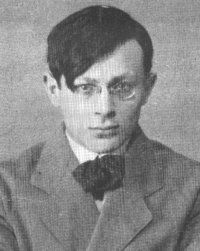 """Tristan Tzara was primarily the founder of Dadaism. A poet, this Romanian born French artist wrote the first Dada texts including Vingt-cinq poémes (1918; """"Twenty-Five Poems"""") – and the movement's manifestos, Sept manifestes Dada (1924; """"Seven Dada Manifestos"""") He was a regular performer at 'Cabaret Voltaire' in Zurich."""