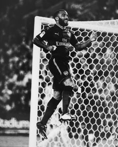 Alexandre Lacazette / Arsenal