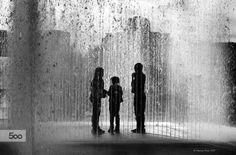 Dentro la fontana by Francesca Ferrari on 500px