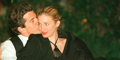 A new documentary looks at the last days of JFK Jr. and Carolyn Bessette-Kennedy. Carolyn Bessette Kennedy, John Kennedy Jr., Ethel Kennedy, Jfk Jr, Carole Radziwill, John John, Gone Girl, Beautiful Wife, Beautiful People