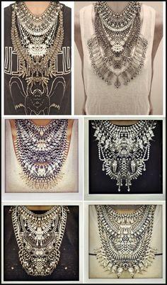 Dylanlex Necklaces
