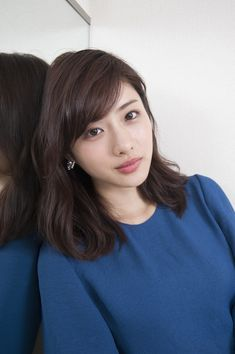 Pin by suzucas on メイク、美容 Japanese Face, Japanese Girl, Korean Beauty, Asian Beauty, Satomi Ishihara, Prity Girl, Asian Eyes, Cute Beauty, Just Girl Things