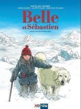 BELLE ET SEBASTIEN – Nicolas Vanier Nicolas Vanier, Book Illustration, Illustrations, Childrens Books, Baseball Cards, Movie Posters, Juliette, Girl Reading, Doggies