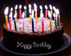 Decent Image Scraps: Birthday