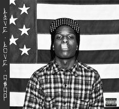 A$AP Rocky - Live Love A$AP