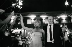 Katie & Bryce - Watsons Bay Spring Wedding by Jack Chauvel - http://www.jackchauvel.com