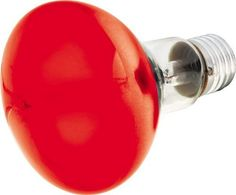 Chauvet Colorbank Replacement Lamp 120V 60W Red by Chauvet. $2.93. Chauvet CH-R30G 120V 60 watt R30 green lamp.. Save 63%!