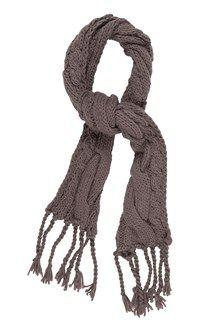 L'indémodable écharpe en laine est cette année encore bien présente. Ne résistez plus !