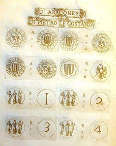 Maier's Sicilian Coins-1697- D' ARAGONESI & DI PIETRO #Vintage, $24.99