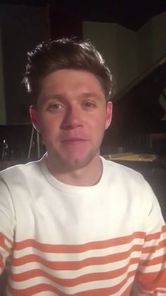 Niall Horan: 'Flicker' is finally out ! I hope you enjoy it as much as I enjoyed making it.