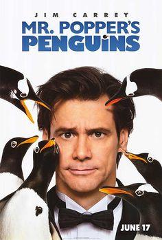 "lol i thot it said ""Mr. Poopers Penguins"""
