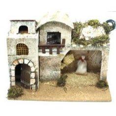 Posadas archivos - Corchos Gómez Portal, Mac, Recycled Crafts, Filing Cabinets, Castles, Lights, Poppy