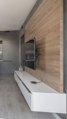 Obyvaci stena Architecture Design, Bathtub, Living Room, Interior Design, Home Decor, Houses, Standing Bath, Nest Design, Architecture Layout