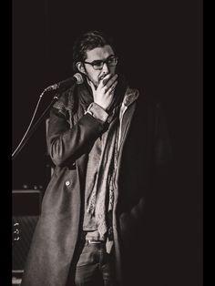 Photo by Dara Munnis, Master Class, Dublin Hozier 24/7