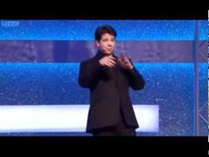 Story about a toddler and his love of cheese! Michael McIntyre