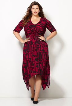 Shop Plus Size Dresses | Avenue.com