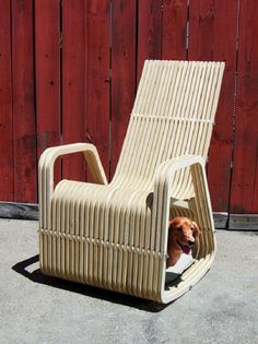 141201rocking chair for dog 2