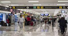 Suben las tarifas por el uso del Aeropuerto de la Ciudad de México