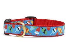 Buoys Dog Collar