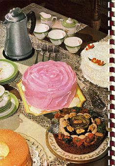 Cakes, Icings and Fillings   Flickr - Photo Sharing!
