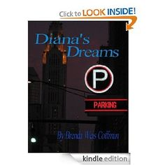 Diana's Dreams is a psychological thriller involving obsession, terror, and violence all rolled up in a blanket of supernatural.  Ms. Coffman portrays a perfect rendition of Stockholm Syndrome, but Diana's dreams provide her enough wherewithal to keep her from the breaking point.