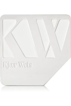 Kjaer Weis - Cream Foundation - Like Porcelain - Neutral - one size