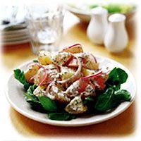 Canter's Potato Salad