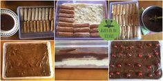 τουρτα με σαβαγιαρ Breakfast, Desserts, Blog, Cupcake, Happy Birthday, Morning Coffee, Tailgate Desserts, Happy Brithday, Deserts