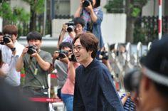 150828 SG Wannabe arriving at Music Bank by Sg Wannabe, Kpop, Music, Musica, Musik, Muziek
