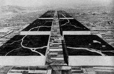 No-Stop City - Archizoom - 1969 - Поиск в Google