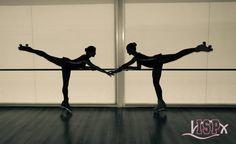 Ballet, danza y patinaje. Desarrollando la #InteligenciaArtísticaISP