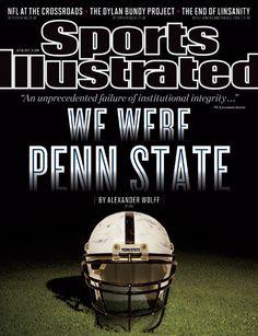 Penn State Football, College Football, Penn State