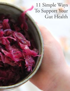 Support-gut-health