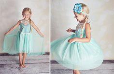 GroopDealz | Princess Inspired Dress