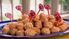 Trisha Yearwood's Sausage Hors d' Oeuvres Recipe
