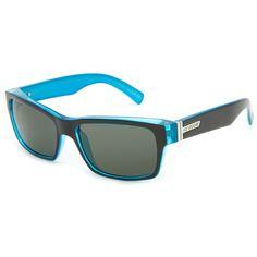 VON ZIPPER Fulton Sunglasses ❤ liked on Polyvore