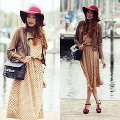 lady like dress - Buscar con Google