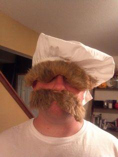 The sweedish chef