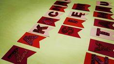 Zakochaj się w czytaniu :) W trakcie tworzenia dekoracji ...