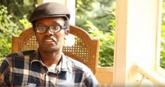 VIDEO:Kenyan man in Minnesota suffering from brain cancer seeks support for treatment