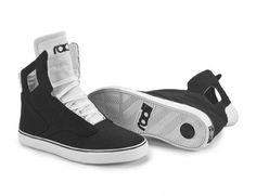 Radii Men's 'Noble Vlc'- Black White High Top Fashion Sneaker Radii Footwear, http://www.amazon.com/gp/product/B0074BYPFY/ref=cm_sw_r_pi_alp_egWaqb08HM92H